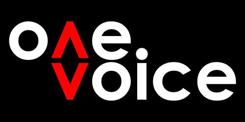One Voice by ðஜClix Renfew ஜð