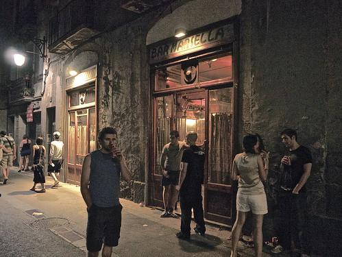 Bar Marsella, Barcelona by vieweronline