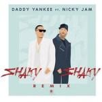 Cover: Daddy Yankee Ft. Nicky Jam – Shaky Shaky.