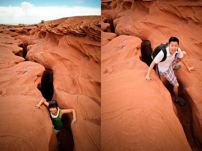 Lower Antelope Canyon Photography.