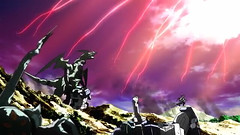 Gundam AGE 3 Episode 33 Howl to the Earth Youtube Gundam PH 0018