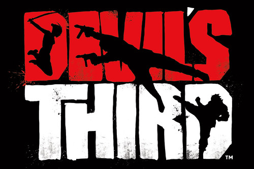 Devil's Third game