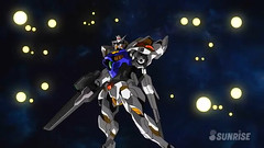 Gundam AGE 3 Episode 39 The Door to the New World Youtube Gundam PH (15)