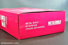 Metal Build Trans Am 00-Raiser - Tamashii Nation 2011 Limited Release (9)