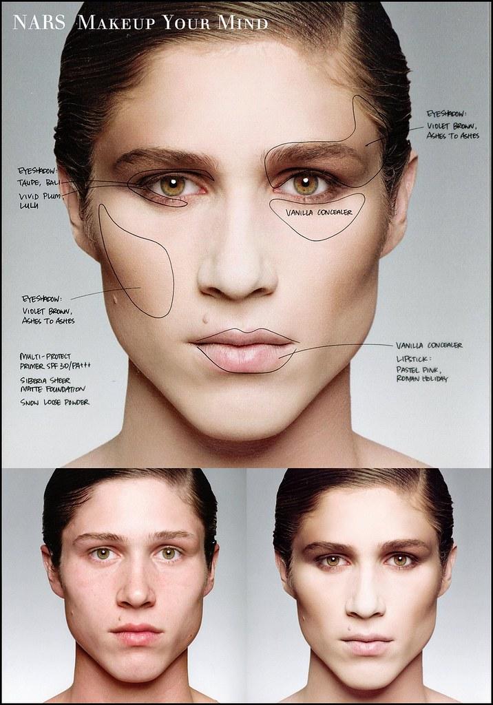 NARS Makeup Your Mind_03