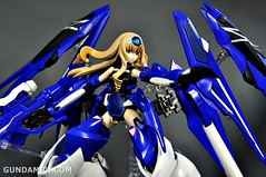 Armor Girls Project Cecilia Alcott Blue Tears Infinite Stratos Unboxing Review (88)