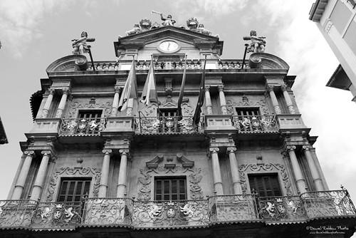 Pamplona by Daniel Roldán photo