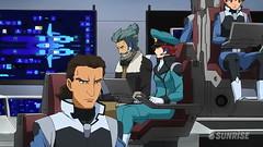 Gundam AGE 3 Episode 32 Traitor Youtube Gundam PH 0025