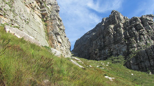 Platteklip Gorge 14062012 by slackpackersa