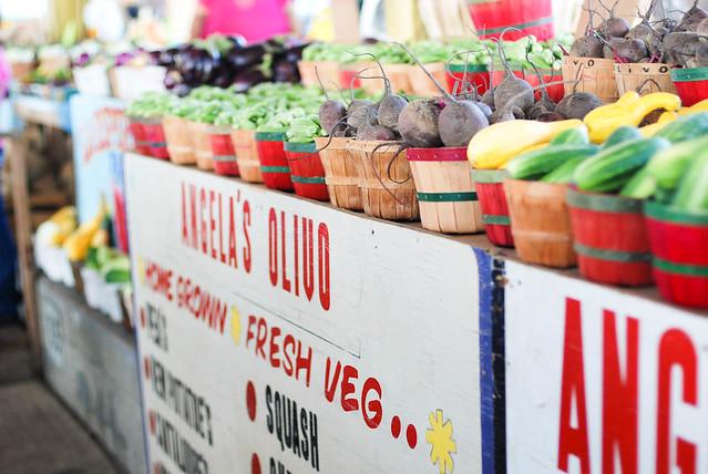 dallas farmers market produce