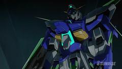 Gundam AGE 4 FX Episode 40 Kio's Resolve, Together with the Gundam Youtube Gundam PH (8)