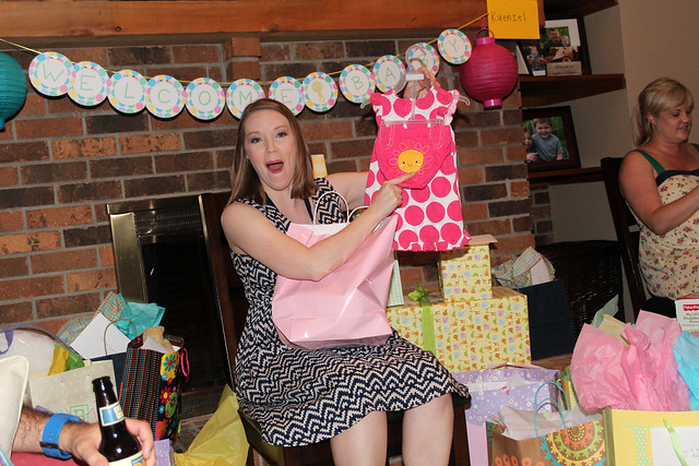 Missouri Baby Shower