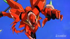 Gundam AGE 3 Episode 29 Grandpa's Gundam Youtube Gundam PH 0001