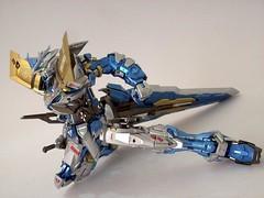 ColdFire Gundam's Gunpla Collection (89)