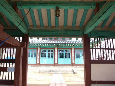 Ganghwa Anglican Church 02