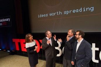 TEDxBoston 2012 - Curators