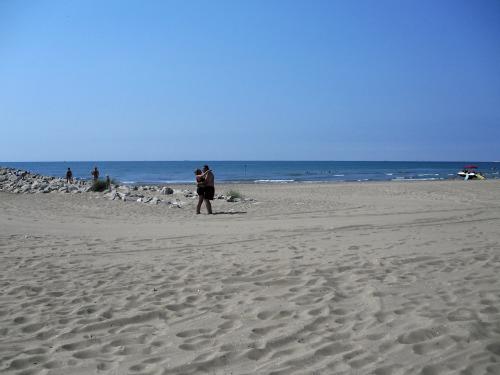 love and casavio beach