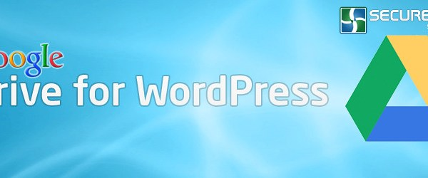 Google Drive for WordPress