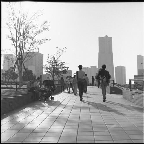 Snap at Yokohama #3