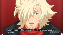 Gundam AGE 3 Episode 36 The Stolen Gundam Youtube Gundam PH (59)