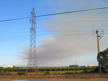 7g25 Incendio Campo Rivesaltes007 copia 2 Uti