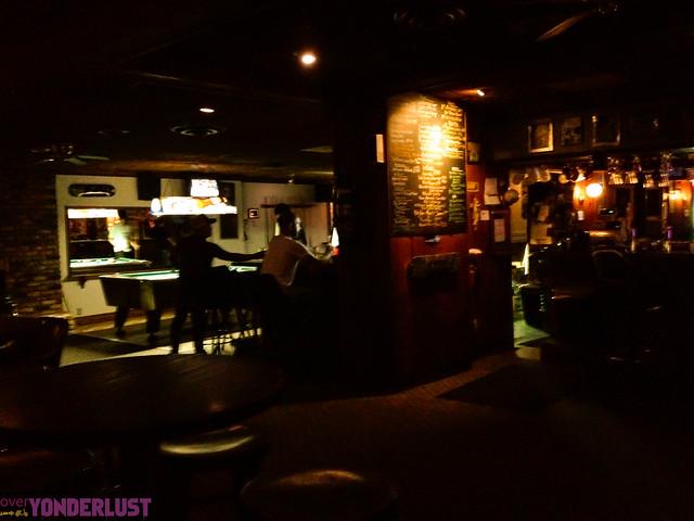 Dive Bars: Omaha, Nebraska