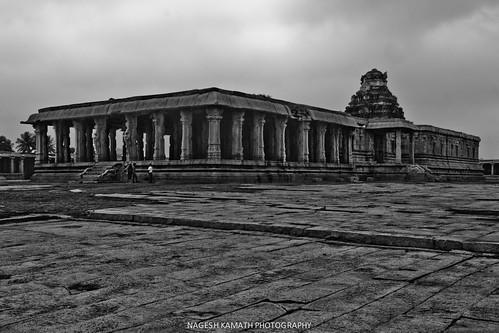 Pattabhirama Temple