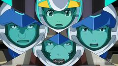 Gundam AGE 4 FX Episode 40 Kio's Resolve, Together with the Gundam Youtube Gundam PH (7)