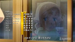 Gundam AGE 4 FX Episode 40 Kio's Resolve, Together with the Gundam Youtube Gundam PH (96)