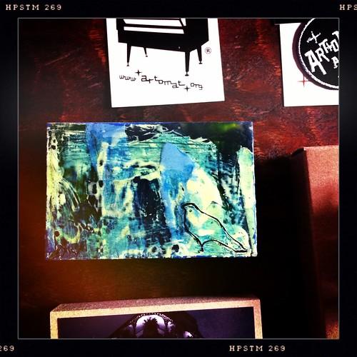 Art-O-Mat Swap Meet 15