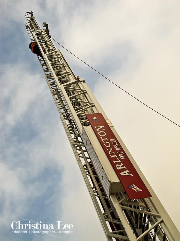 AISD Fire Academy