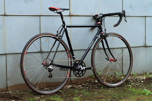 *CIELO* sportif complete bike by Blue Lug