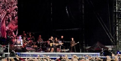 Barcelona 18 mayo 2012 Springsteen  15