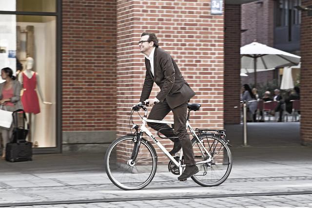 Munich Cycle Chic