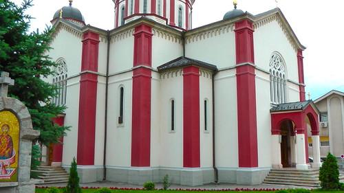 Крагујевац, Шумадија