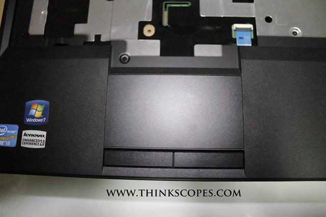 ThinkPad Edge E520 Review – ThinkScopes