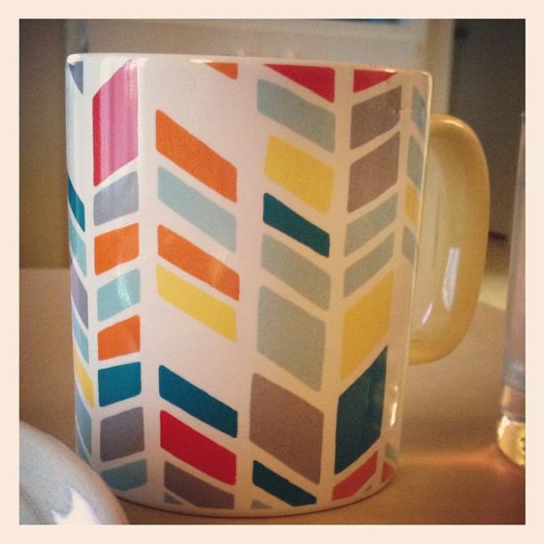 [204/366] My cute new mug