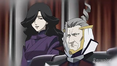 Gundam AGE 4 FX Episode 41 Beautiful Fram Youtube Gundam PH (14)