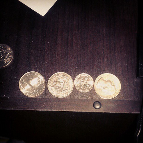 Day 03: Coin by TM2TS