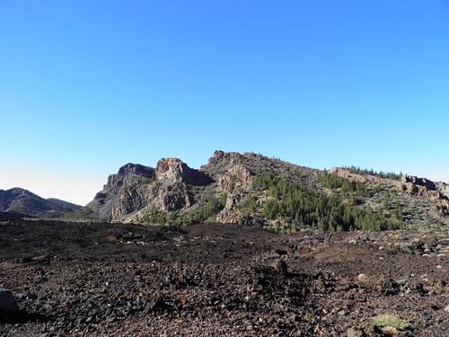 Volcano Teide (3/6)