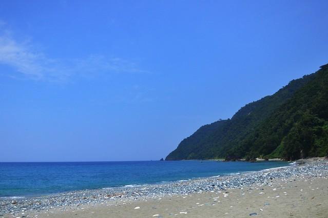 Down by Pasaleng Bay