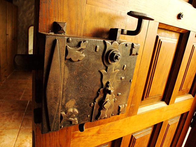 Polish Lock