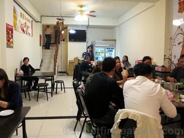 福州海洋平價海鮮餐廳  seafood dinner-008