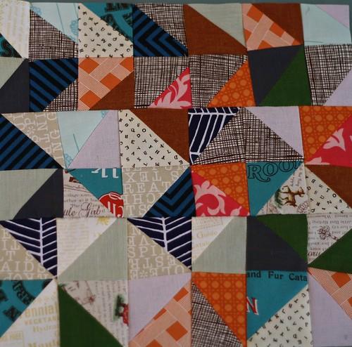 pastiche block for Krista