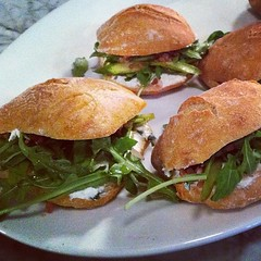 I want this sandwich but I already ate a sandwich! #lunch #food #ramps