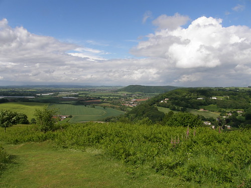 Coppet Hill view II