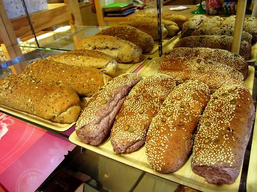 WeCare breads