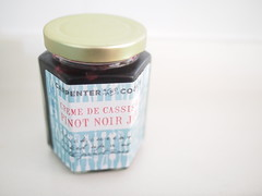 Creme de Cassis and Pinot Noir Jam, Carpenter & Cook, Lorong Kilat