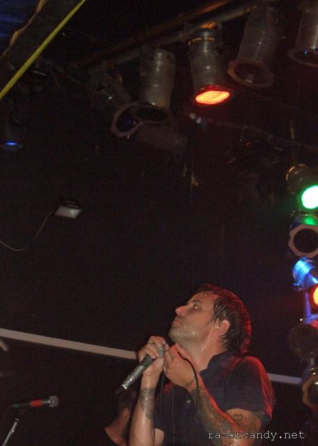BoySetsFire - 8th July 2006 (5)