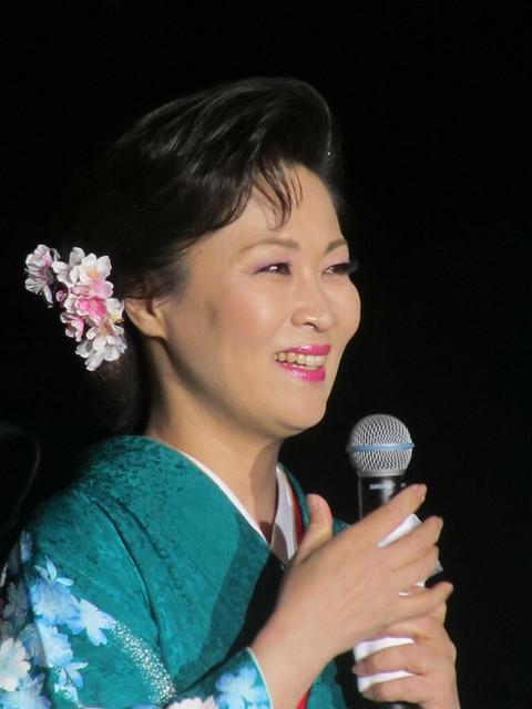 Etsuko Shimazu (Enko singer)
